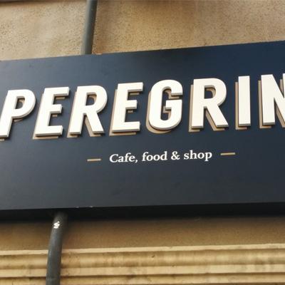 Café Bar El Peregrino